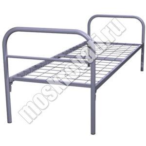 купить металлическую кровать для рабочих, кровать металлическая усиленная недорого москва