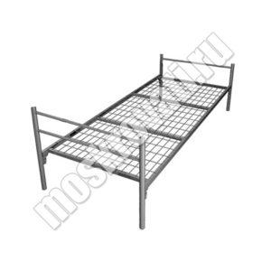 купить металлическую кровать для рабочих Москва, кровати для рабочих, общежитий, готиниц