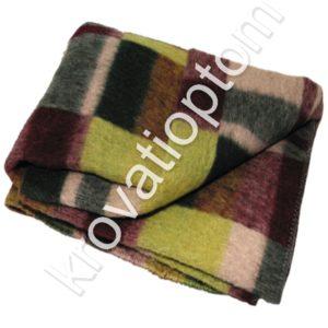 купить одеяло полушерстяное недорого