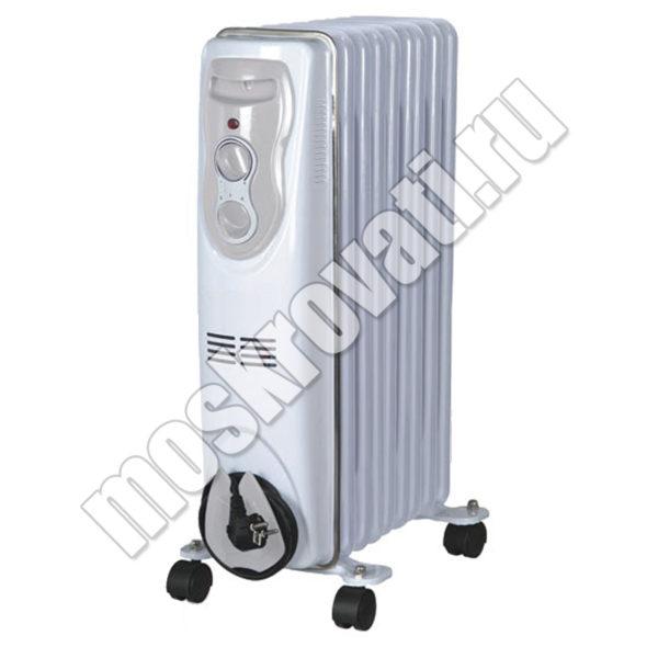 купить радиатор обогреватель недорого для комнаты москва