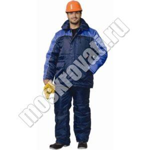 теплая одежда для рабочих