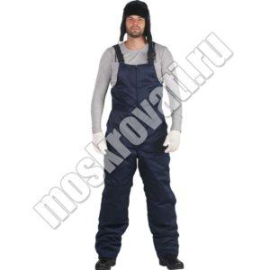 заимняя одежда для рабочих