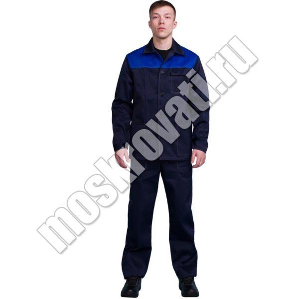брюки с курткой для рабочих