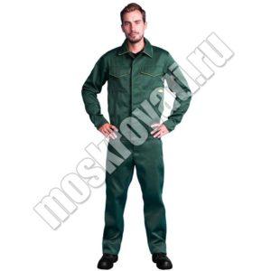 одежда для рабочих и строителей