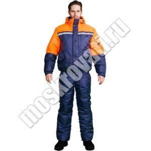 костюм с пк для рабочих