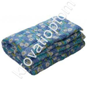 купить одеяло ватное по оптовой цене, одеяло ватное для общежитий, одеяло для строителей