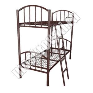 кровать купить двухъярусную, кровати для рабочих, кровати для общежитий