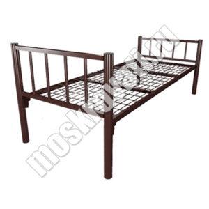металлические кровати оптом, купить кровати для рабочих, общежитий, гостиниц