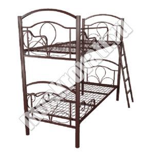 купить недорогие кровати металлические, кровати для общежитий, гостиниц, хостелов. кровати от производителя Москва