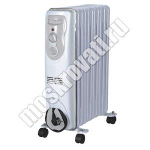купить радиатор масляный недорого, радиатор обогреватель для комнаты