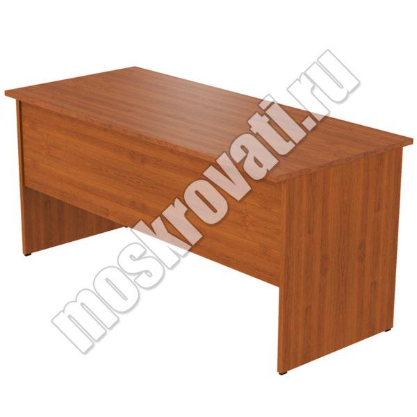 купить стол в офис, корпусная мебель недорого москва, письменный стол