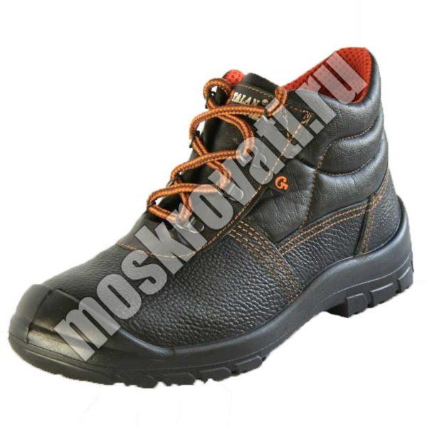 спецобувь ботинки для рабочих
