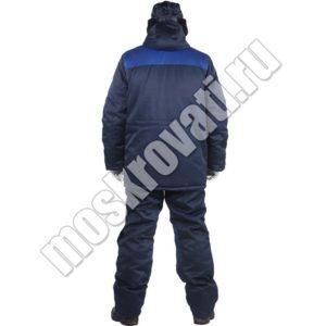 костюм теплый для рабочих