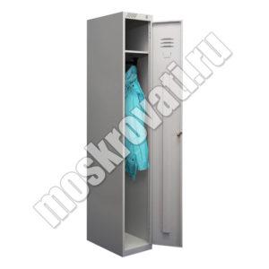 металлический шкаф для рабочих раздевалок