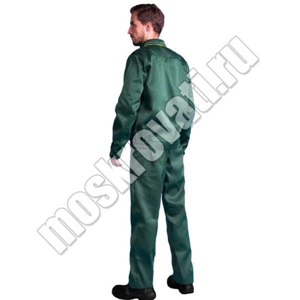 костюм для рабочего лето