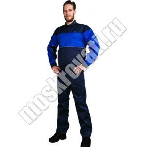 костюмы для рабочих