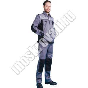 спецодежда летняя костюмы для рабочих
