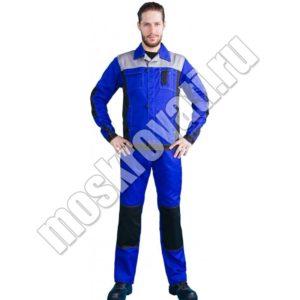 одежда для рабочих спецовка