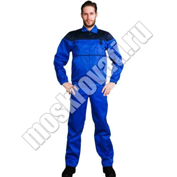 костюм для рабочих
