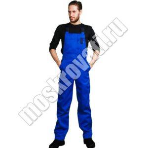 полукомбинезон и брюки для рабочих