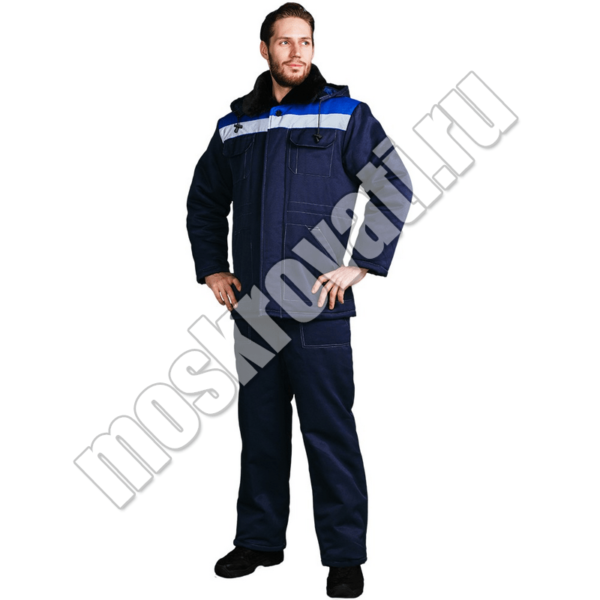 одежда для рабочих зимняя