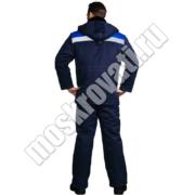 одежда для строителей зимняя
