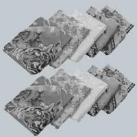 Комплект постельного белья (кпб)